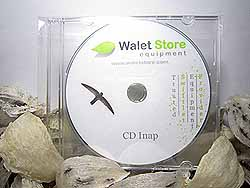 CD Walet Store